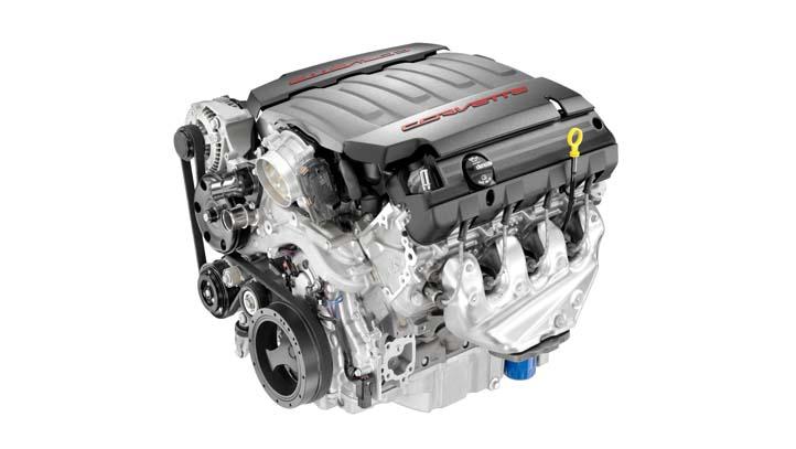 Двигатели и КПП